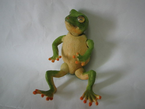 Frog・カエル