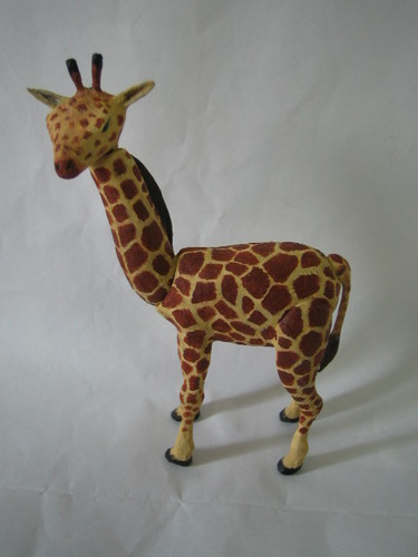 Giraffe・キリン