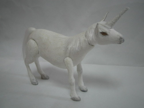Unicorn・ユニコーン