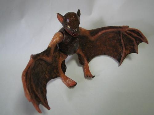 Bat・コウモリ全身