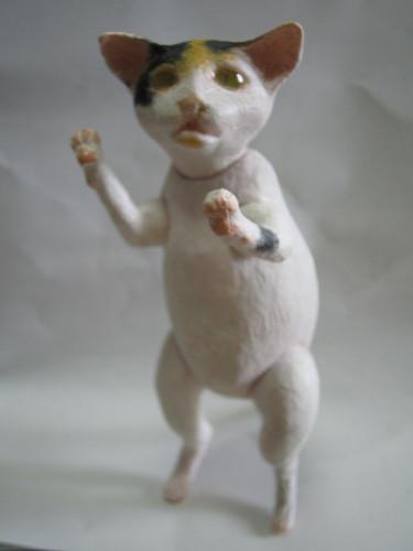 Cat・ネコ