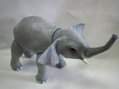 Elephant・ゾウ